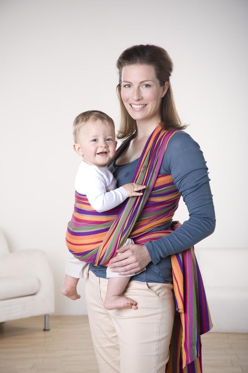 Как замотать шарф 9