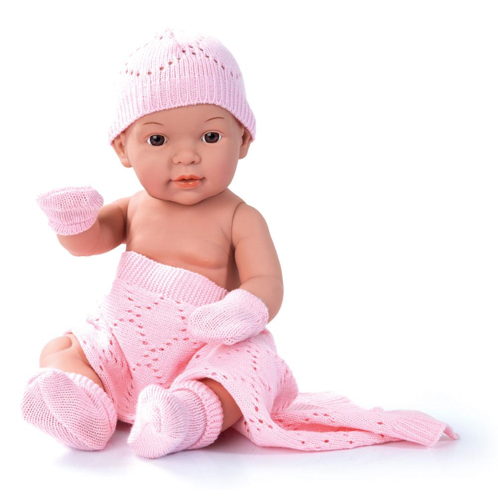 Puppe New Born Baby,  42cm