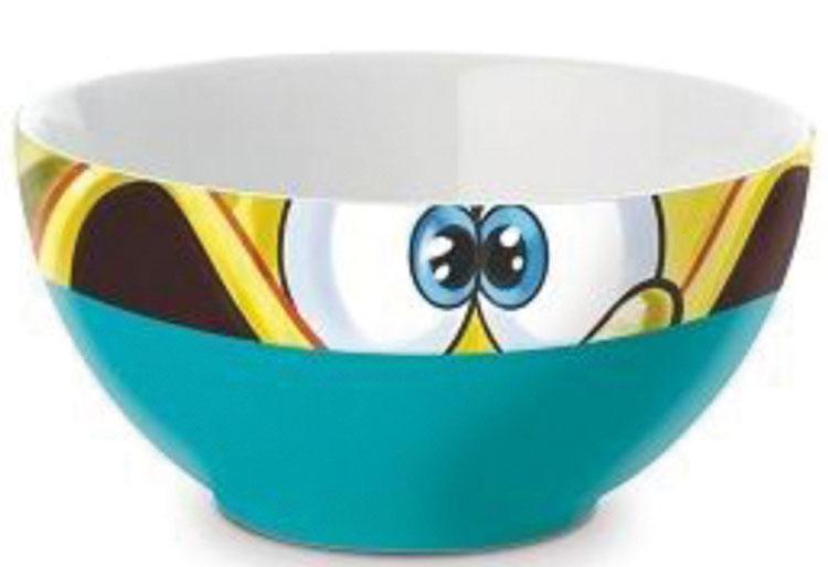 SpongeBob Müslischale