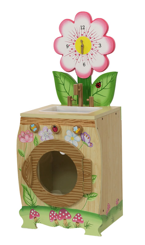 Zauberwald Waschmaschine für Kinder