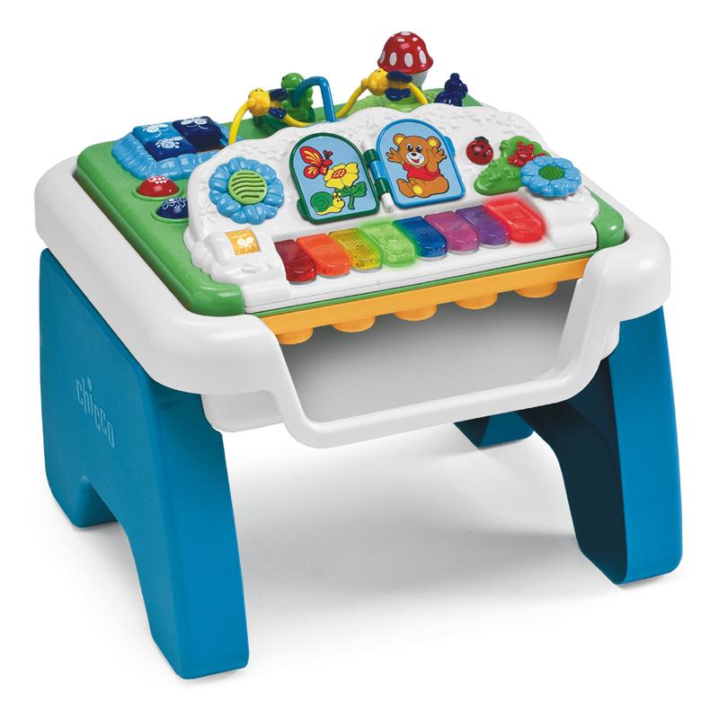 Chicco 67259.20 Столик музыкальный для игр MODO.