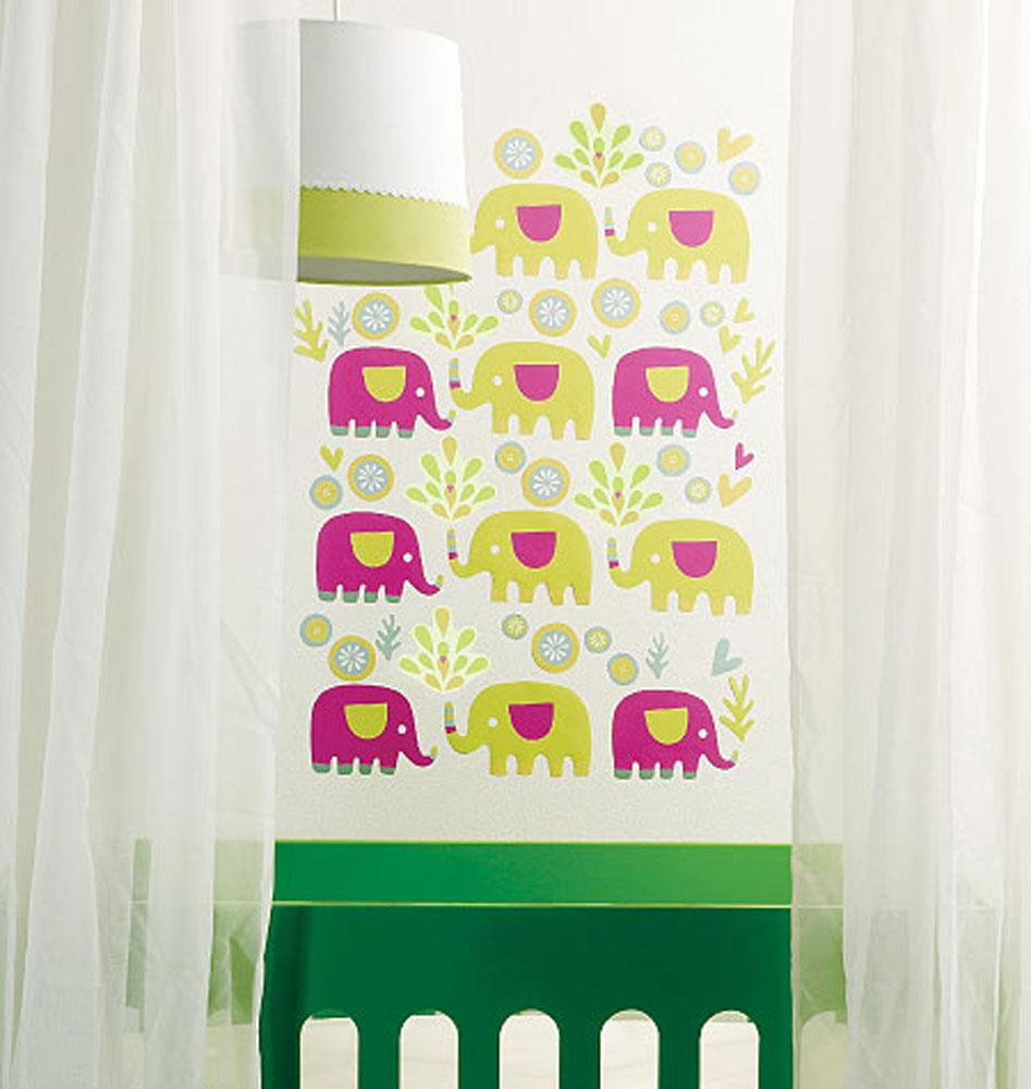 Wallies (Baby) Elephants