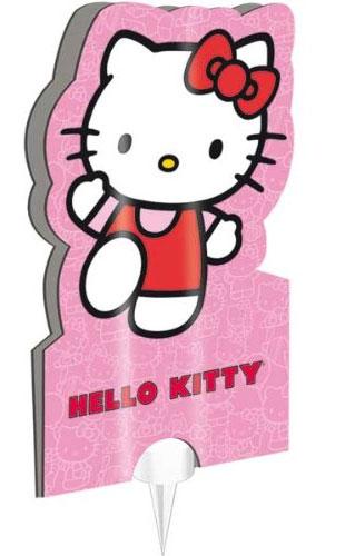 Zimmerfontäne Hello Kitty