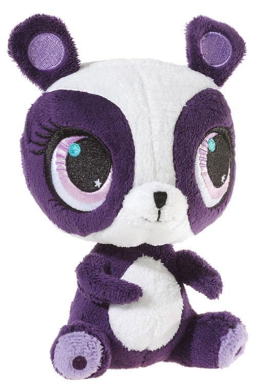 Littlest Pet Shop Penny - süßer Panda mit grossen Augen