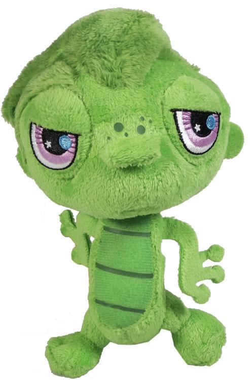 Littlest Pet Shop Vinnie - Gecko Version 586673-L1