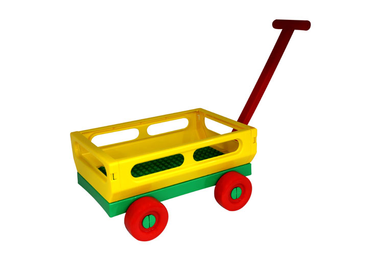 Wadertoys Handwagen einzeln