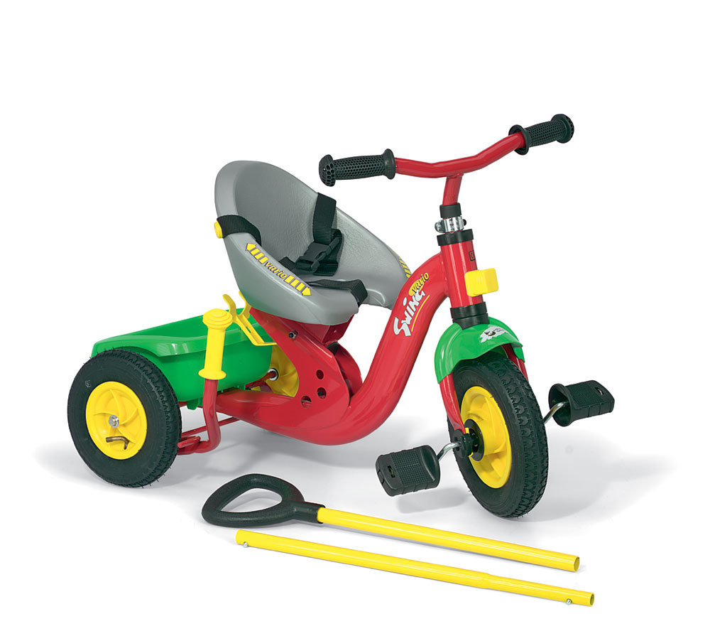 Dreirad Swing Vario von rolly toys