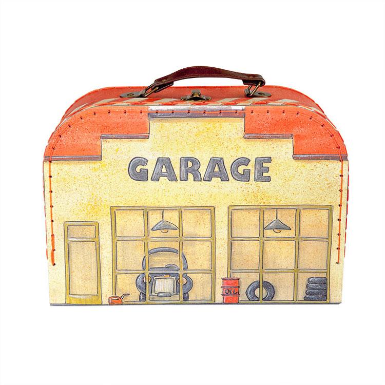 garagen spiele