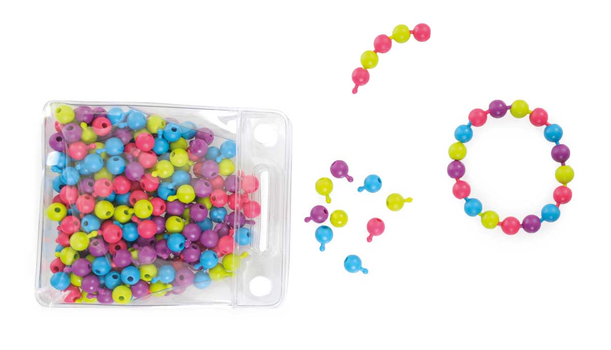 Steck-Perlen