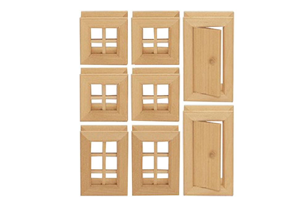 VARIS Fenster und Tür II
