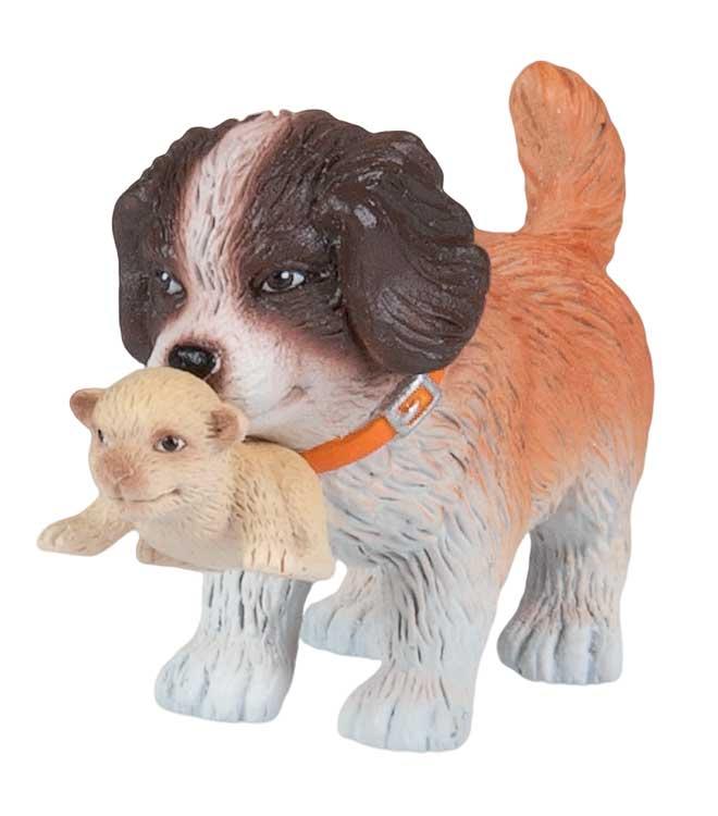 Chiqui BABY born Tierfigur Spielset