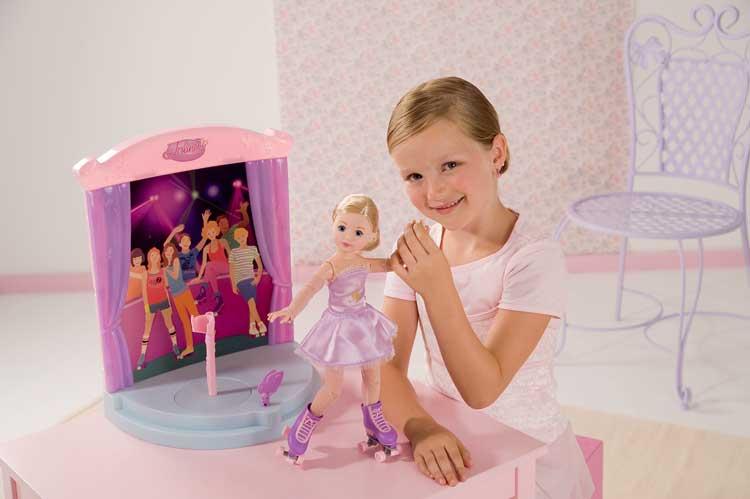 Делаем кровать своими руками кукле