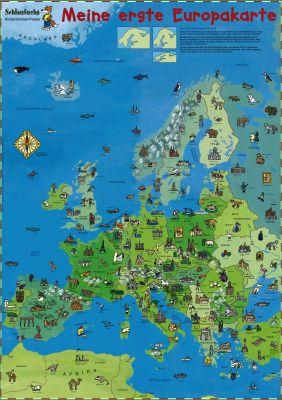 europakarte spiel