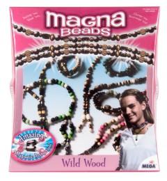 MAGNA BEADS Trend Perlenketten- Sortiment, 4- fach sortiert von Mega Bloks