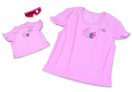 Baby Born  Summer Time Set von Zapf Creation
