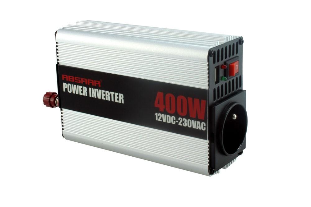 Absaar Power Inverter 400W/800W