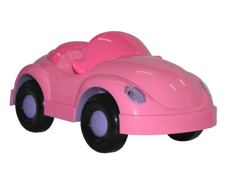 Cabrio Sally