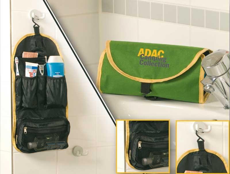 ADAC, Kulturbeutel