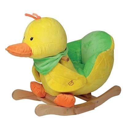 Schaukeltier Duck