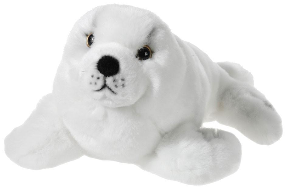 MI CLASSICO Baby Robbe, Länge 35 cm