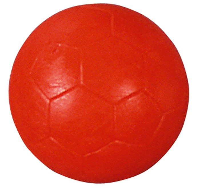 Kickerball Standard rot