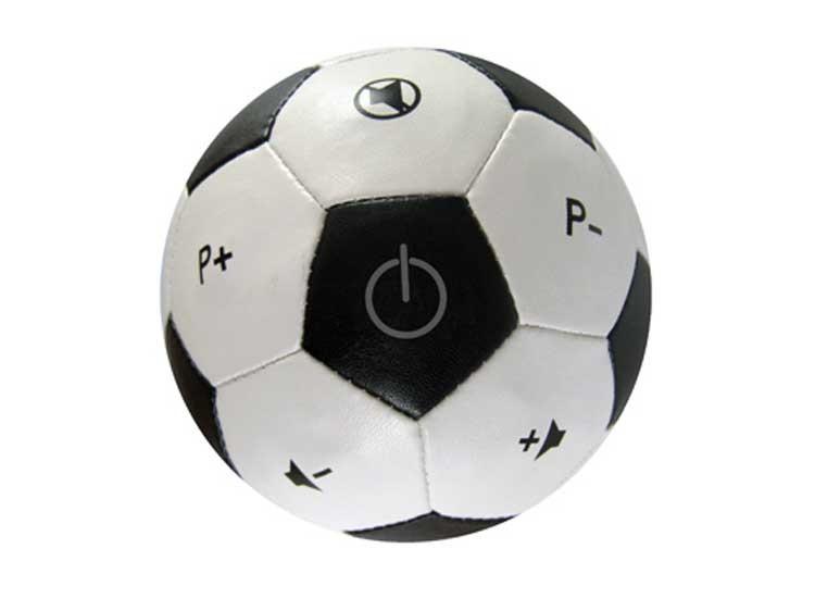 Fernbedienung - Fußball
