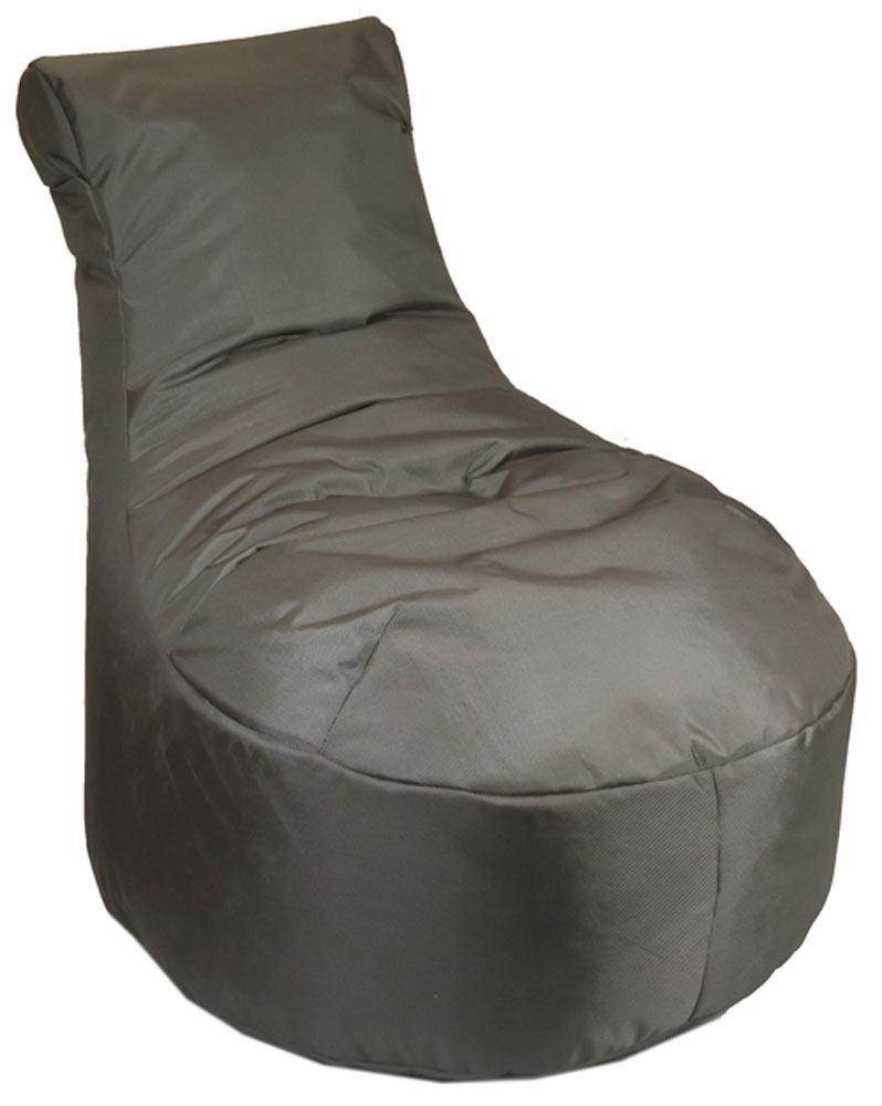 Sitzsack Outdoor Hoggi XL Farbe braun