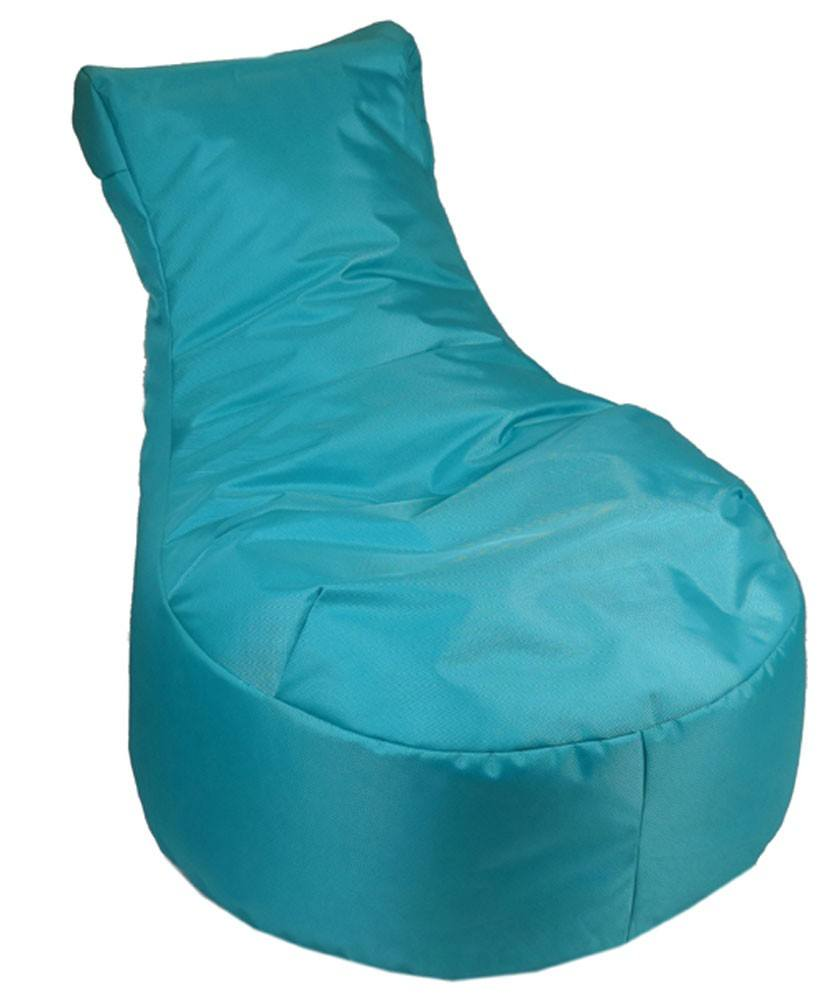 Sitzsack Outdoor Hoggi XL Farbe Türkis