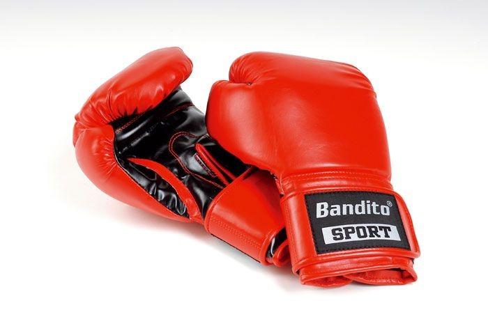 Boxhandschuh Bandito 14 Unzen, Gr. XL-XXL