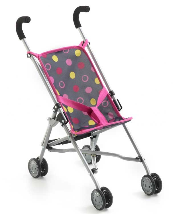 Mini-Buggy ROMA Funny Pink