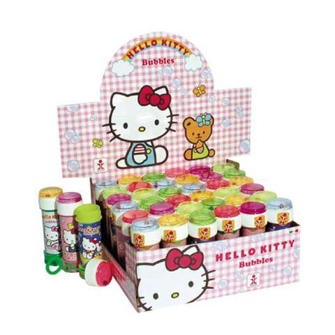Grundpreis: 18,83 EUR / L Seifenblasen Hello Kitty , 60ml