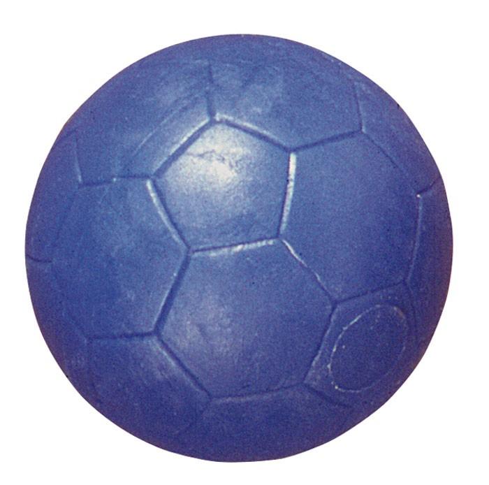 Kickerball Standard blau