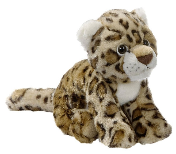SOFTISSIMO CLASSICS Baby Leopard