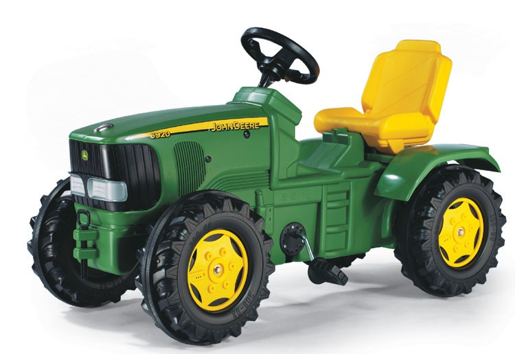 Trettraktor John Deere 6920 von rolly toys