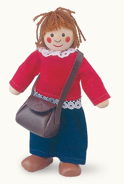 Puppe Mama