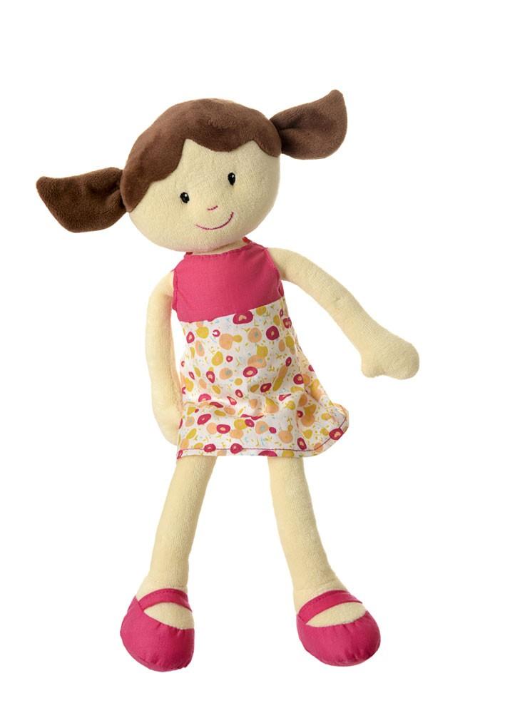 Puppe Nelly, Grösse 25 cm