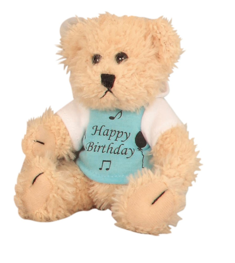 Teddy Bärchen - Happy Birthday