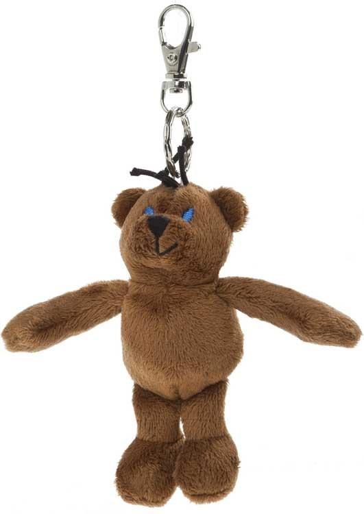 JANOSCH Schlüsselring Kleiner Bär