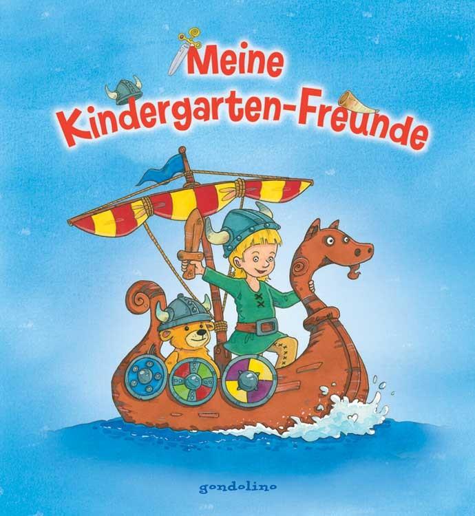 Meine Kindergartenfreunde, Wikinger