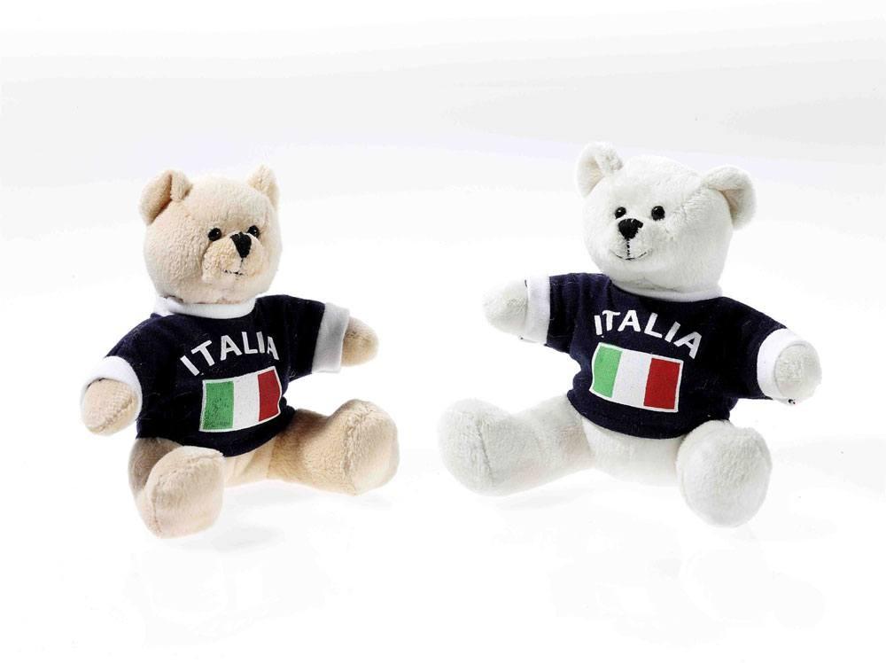 E M-Bärchen mit Shirt Italien, 1 Stück, sortierte Ware
