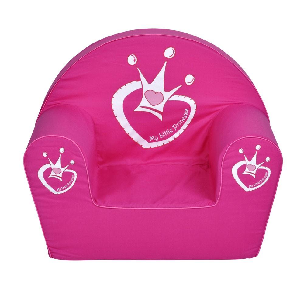 knorr toys Kindersessel Drixi little Princess