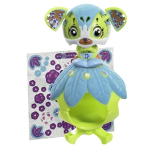 Zoobles - Spring to Life Special Edition Single Pack