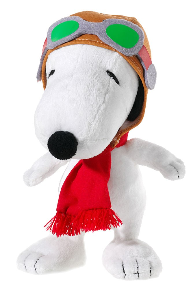 PEANUTS - Snoopy Flying Ace