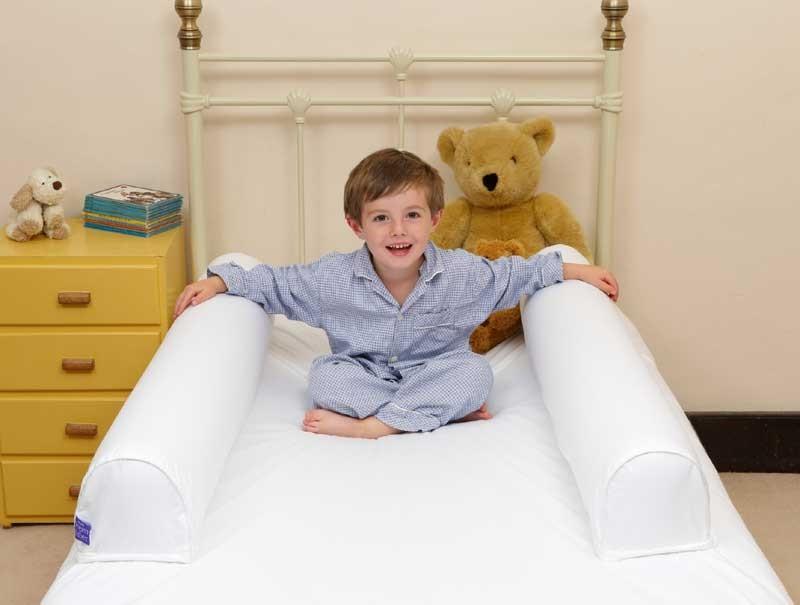 Rausfallschutz Dream Tubes, Ersatzbettlaken, 70 x 150cm