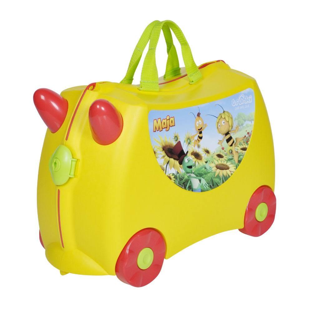 Kinderkoffer - Trunki Biene Maja