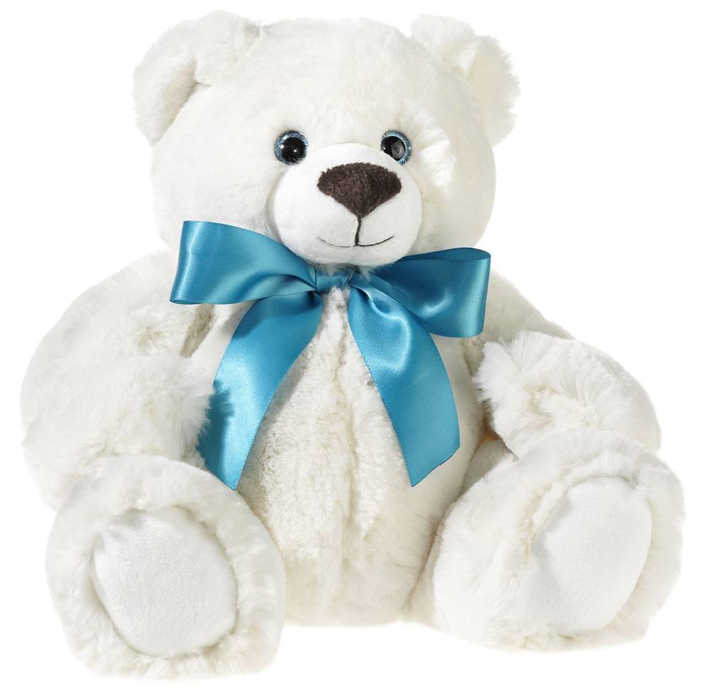 Plüschtier Bär, Super-Soft-Bär, sitzend 30 cm ...