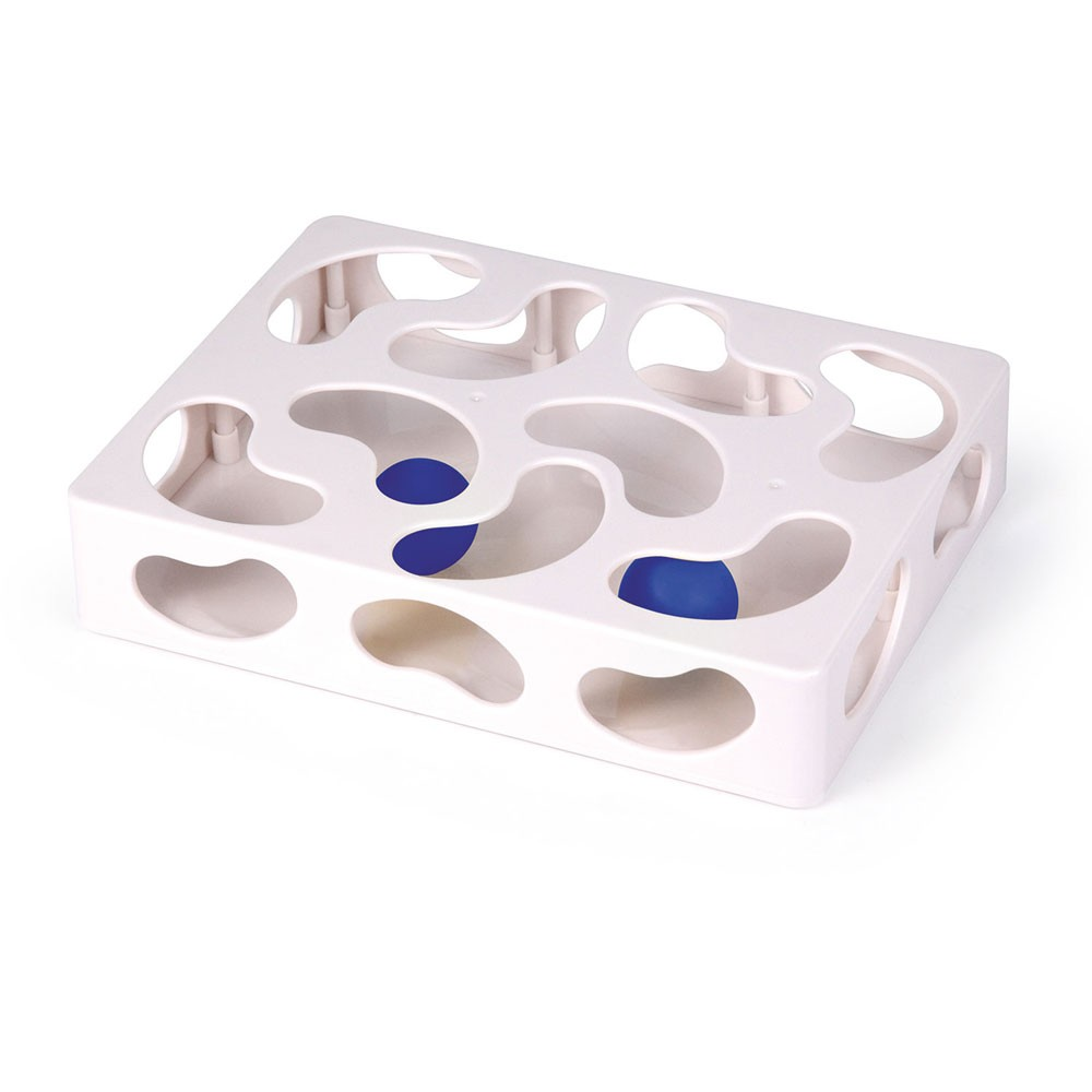 Edupet Katzenspielzeug - CAT ACTIVITY BOX