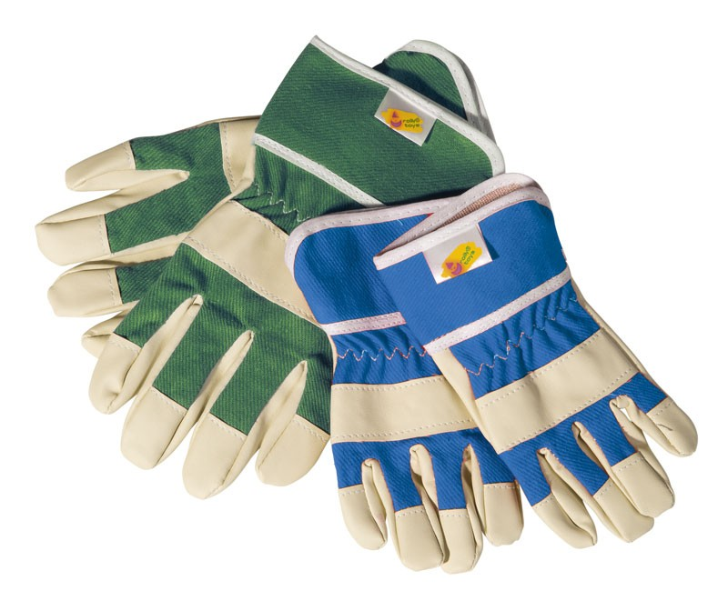 rolly toys Handschuhe 6-8 Jahre