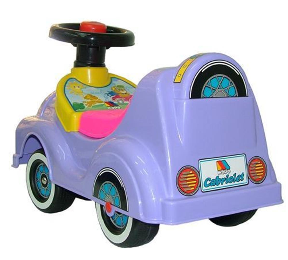 Rutscher Cabrio
