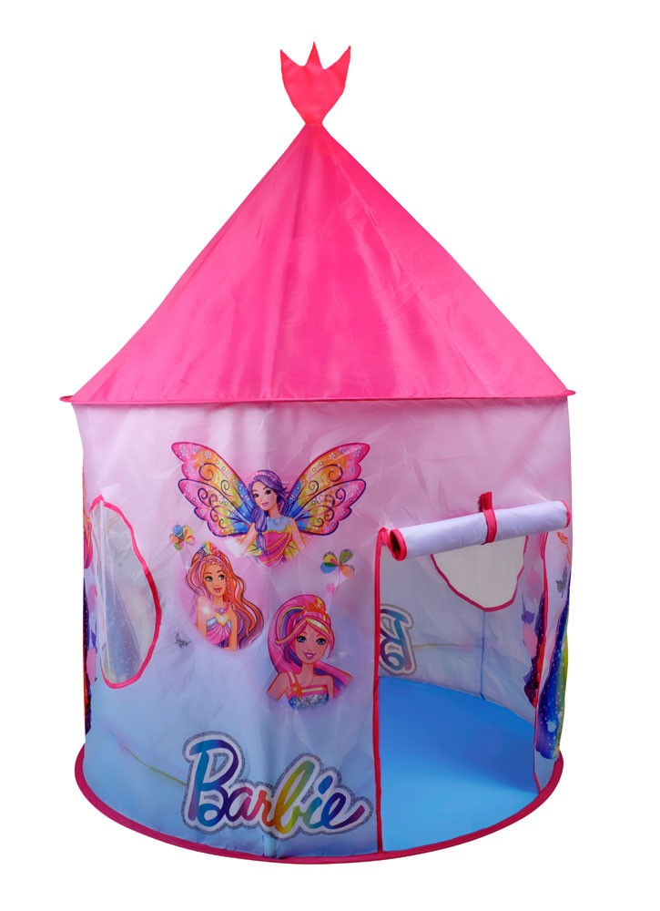 Barbie Spielzelt Dreamtopia